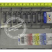 Пластина твердосплавная GDMY 840 IC908 фото