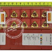 Пластина твердосплавная 266RL-22MM01A400M 1020 фото