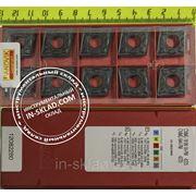 Пластина твердосплавная CNMG 19 06 16-PM 4225 фото