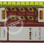 Пластина твердосплавная DCMT 11T304-UM CT25M фото