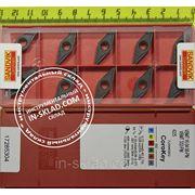 Пластина твердосплавная VBMT 16 04 08-PM 4225 фото