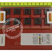 Пластина твердосплавная SNMG 15 06 08-PR 4225 фото