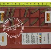 Пластина твердосплавная N123H2-0400-0003-GM 1125 фото