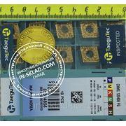 Пластина твердосплавная CNMG 120408 FG TT5100 фото