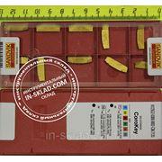 Пластина твердосплавная N123G2-0300-0002-CM 2135 фото