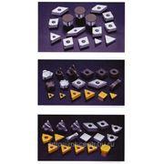 NTK/NGK (Япония) — инструмент из режущей керамики фото