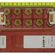 Пластина твердосплавная PNUM 110408 CT35M фото