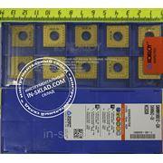 Пластина твердосплавная SNMM190612-GH NC3030 фото