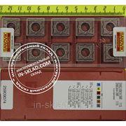 Пластина твердосплавная SNMG190616-SMR 1115 фото