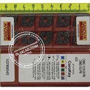 Пластина твердосплавная CNMG 12 04 08-PM 4225 фото