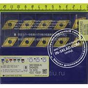 Пластина твердосплавная DNMG150608N-MU AC830P фото