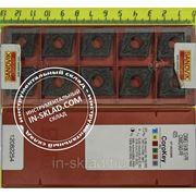 Пластина твердосплавная CNMG 19 06 12-PR 4225 фото