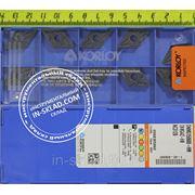 Пластина твердосплавная DNMG150608-HM NC3120 фото