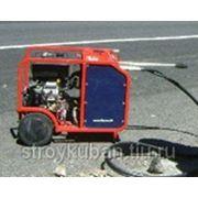 Гидравлические станции (бензиновые, дизельные, электрические) фото