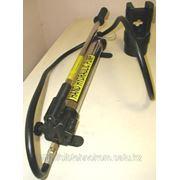 Пресс электромонтажный ручной гидравлический ПРГ2-630 с насосом фото