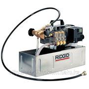Опрессовщик систем отопления 1460-Е, с электроприводом фото