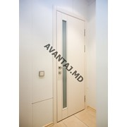 Классическая дверь MDF, арт. 78 фото