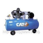 Поршневой компрессор CAT W-80-500 10 атм.740 л/мин. фото