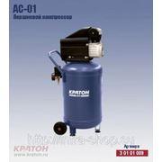 Поршневой компрессор с прямой передачей Кратон AC-01 фото