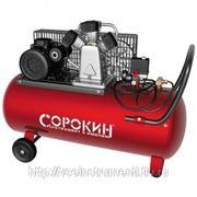 Поршневой компрессор сорокин 13.9 фото