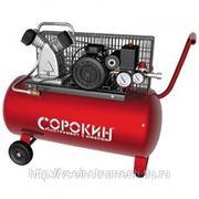 Поршневой компрессор сорокин 13.7 фото