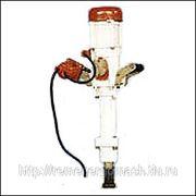 Костылезабивщик электрический ЭПК3 фото