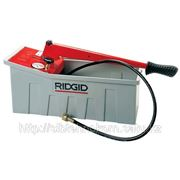 Опрессовщик систем отопления 1450, ручной испытательный гидропресс фото