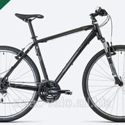 Велосипеды городские Cube LTD CLS фото