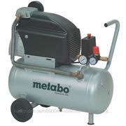 Компрессор METABO CLASSIC AIR 255 Гарантия: 12, Напряжение питания: 220-240 V ~ 50 Hz, Объем ресивера: 24, Питание: от сети, Потребляемая мощность: фото