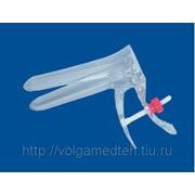 Зеркало гинекологическое по Куско прозрачное №3 фото