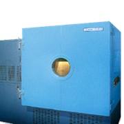 Климатическая камера холода, тепла и баро (термобарокамера) КХТБ - 1,0/ГВ фото