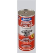 Автохимия abro очиститель-востановитель двигателя мягкий фото