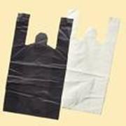 Пакеты типа Майка ( Упаковка из полиэтилена) фото