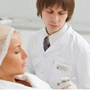 Биоревитализация лица фото