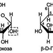 D-Глюкоза фото