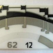 Резистивный элемент датчика уровня топлива для УАЗ-3151 фото