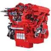 Диагностика двигателей CUMMINS фото