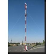 Строительство базовых станций мобильной станций фото
