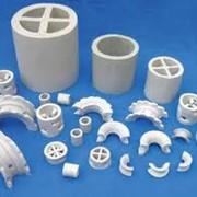 Кислотоупорные насадки керамические фото