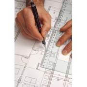 Проектирование домов. фото