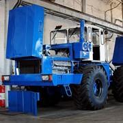 Капитальный ремонт тракторов К-700, 701 фото