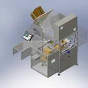 Устройство для закрывания крышек и коробок модель Formeca LM фото