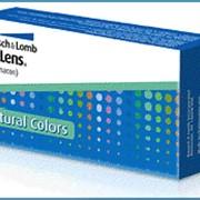 Линзы контактные сферические Soflens Natural Colors фото