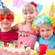 Детские праздники в «Вита Парк ШишкiNN» фото