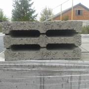 Блоки керамзитные газосиликатные кирпич песок шлак фото