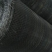 Сетка тканая оцинкованная 10.0 мм х1.0 ГОСТ 3826-82 фото