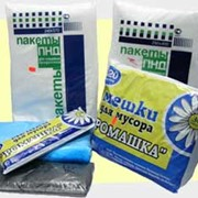 Производство полиэтиленовой упаковки (ПЭНД) фото