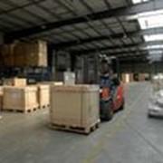 Ответственное хранение таможенных грузов фото