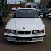 Автомобиль BMW-518 фото
