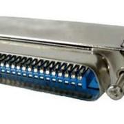 Амфенольный кабель, 1.5 м (папа) фото